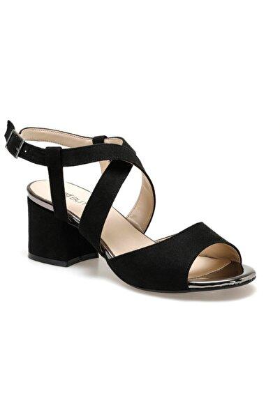 Butigo 20S-650 Siyah Kadın Sandalet 100523228