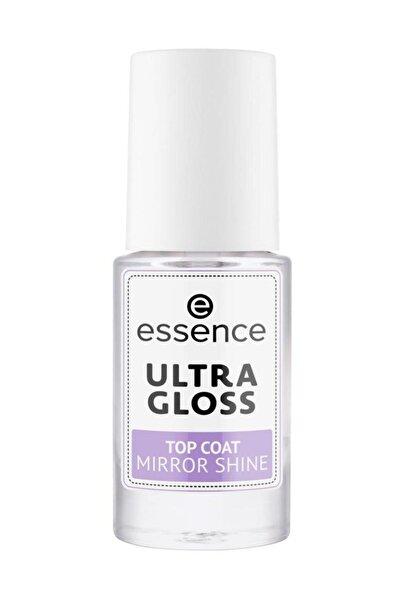 Essence Ultra Gloss Parlak Son Kat Ayna Parlaklık Oje