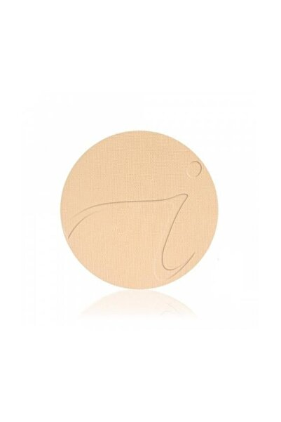 Jane Iredale Sıkıştırılmış Mineral Pudra - Pure Pressed Foundation Spf 20 Refill Warm Siena 9.9 g 670959112903