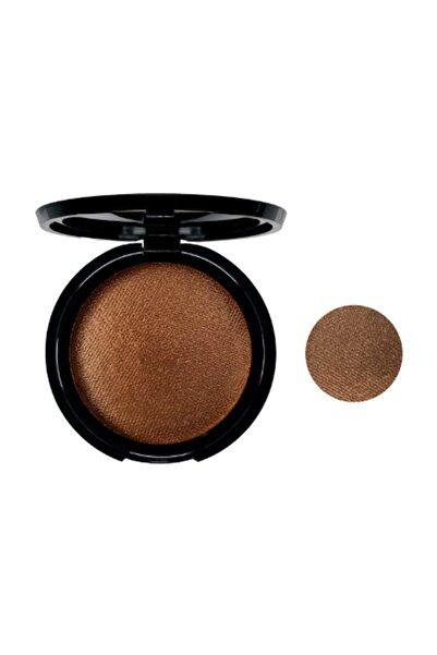 Farmasi Göz Farı - Velvet Eyeshadow No: 04 Coffee Brown 5 gr