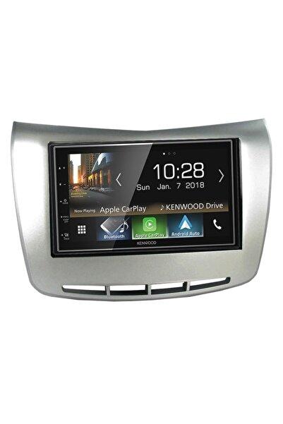 Kenwood Lancia Delta Carplay Androidauto Mirrorlink Multimedya Sistemi
