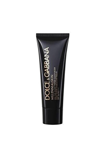 Dolce Gabbana Millennialskin On-the Glow Moisturizer - Almond