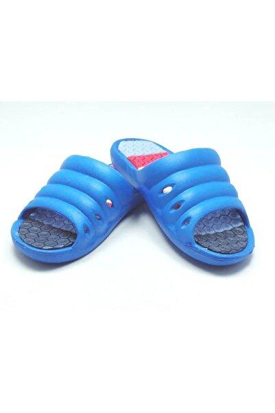 GEZER Çocuk Kaydırmaz Havuz/deniz Terlik Sandalet