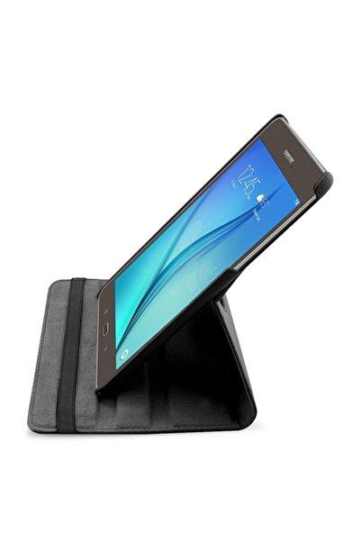 Microsonic 360 Rotating Stand Deri Samsung Galaxy Tab A 8.0 T350 Kılıf