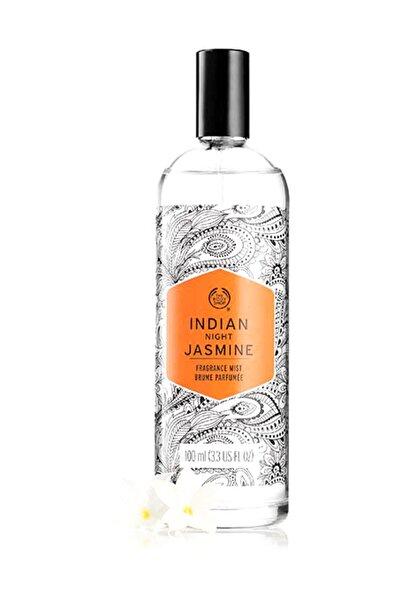 THE BODY SHOP Indian Night Jasmine Vücut Spreyi 100 ml 5028197936631
