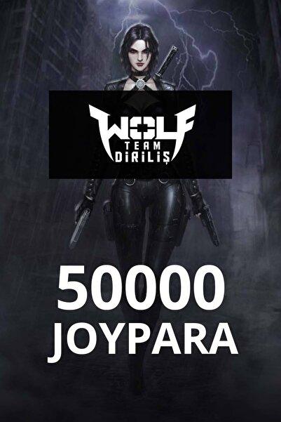 Joygame Wolfteam 50.000 Joypara