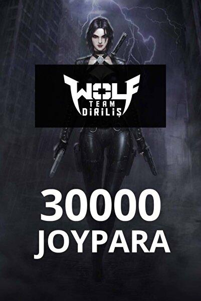 Joygame Wolfteam 30.000 Joypara