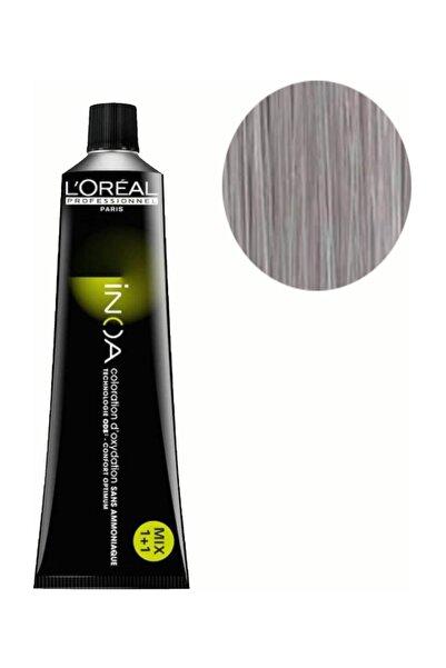 Saç Boyası 9,11 Çok Açık Derin Küllü Sarı 3474630642355 (Oksidansız)