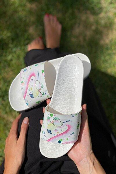 İnan Ayakkabı Kadın Sandalet INA2000ML
