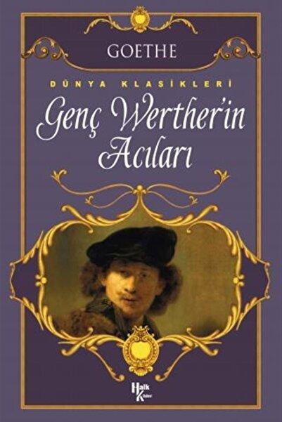 Halk Kitabevi Genç Werther'in Acıları