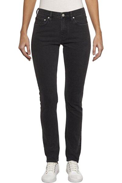 Calvin Klein Kadın Siyah Pantolon J20j208930
