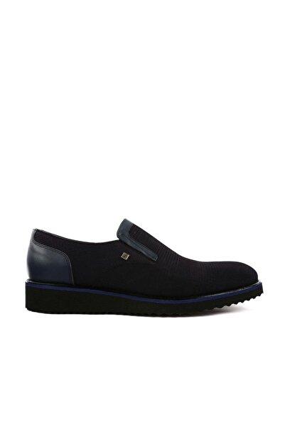 Fosco Laci Nubuk Laci Erkek Ayakkabı 7105-577