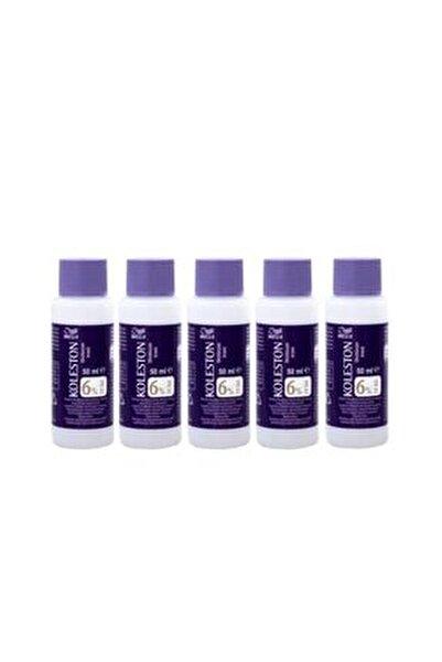 Sıvı Peroksit %6 5 Adet
