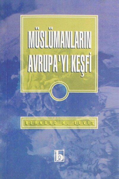 Birey Yayıncılık Müslümanların Avrupa'yı Keşfi