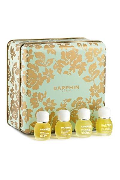 Darphin Darphın Elıxırs 4x4 Ml Aromatic Set