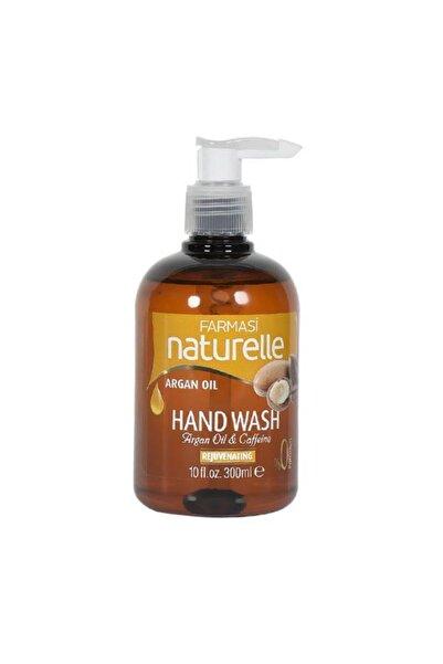 Farmasi Naturelle Argan Yağı Gençleştirici El Sabunu 300 ml