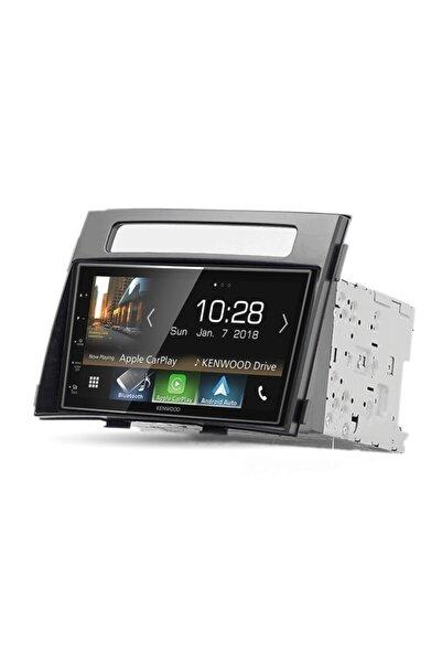 Kenwood Kia Soul Carplay Androidauto Mirrorlink Multimedya Sistemi