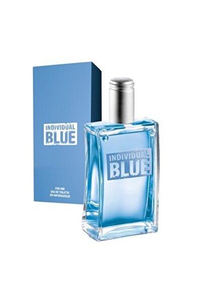 AVON Individual Blue Edt 100 ml Erkek Parfümü
