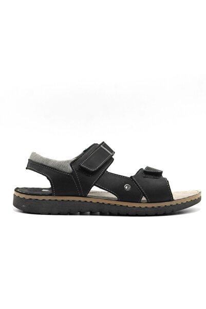 Dockers 218680 Erkek Günlük Hakiki Deri Sandalet