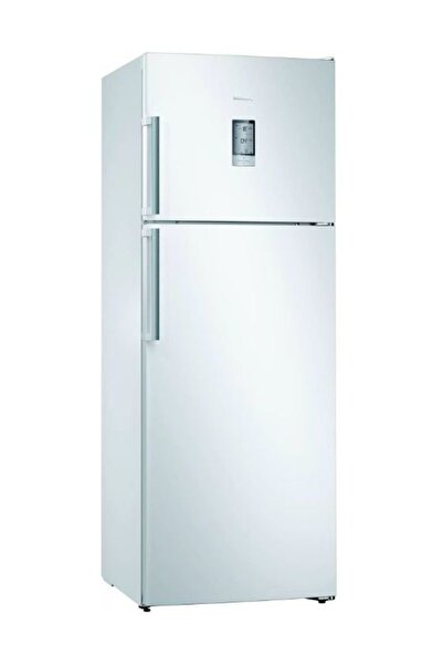 Siemens KD56NAWF0N A++ Çift Kapılı No Frost Buzdolabı