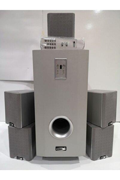 Bots DS-20 F Orta Sınıf 5+1 Ses sistemi