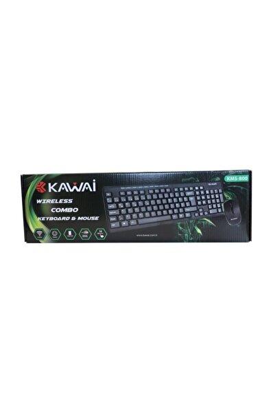 Kawai Kms-800 Klavye Mouse Set