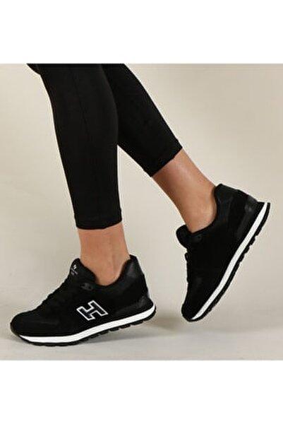 Siyah Kadın Sneaker 10219250G