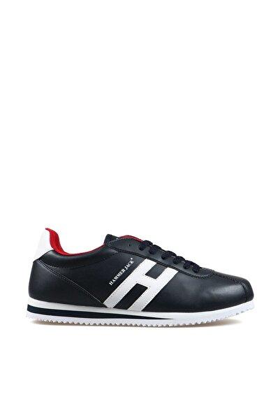 Hammer Jack Lacivertvert-Beyaz-Kırmızı Erkek Ayakkabı 102 20001-M