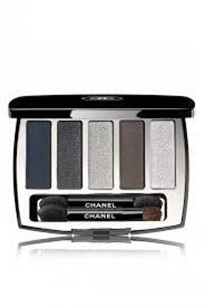 Chanel Architectonic 5 Far Paleti