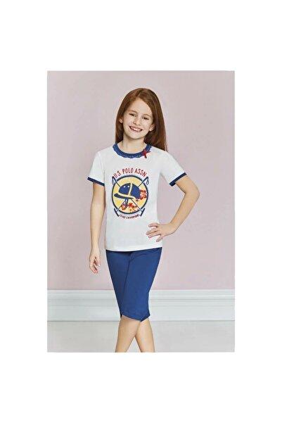 U.S. Polo Assn. Çocuk Kapri Takım 9179