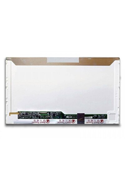 Notespare Asus X55c-sx018h 15.6 Laptop Led Lcd Panel Ekran 40 Pin