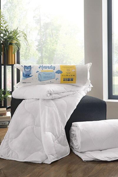 Yataş Bedding Handy Tek Kişilik Roll Pack Yorgan