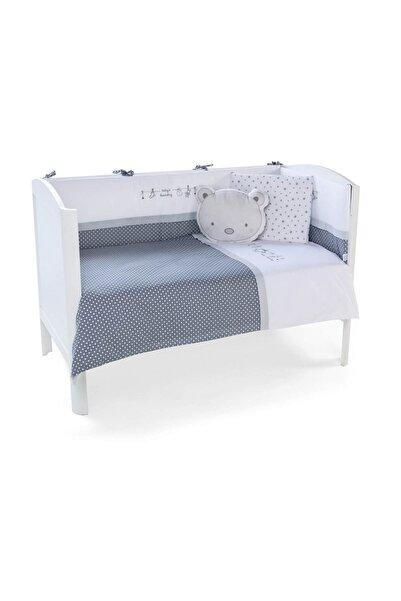 Funna Baby Laundry 8 Parça Uyku Seti 60x120cm 6547