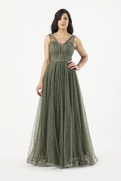 MAXXE Kadın Tül Elbise