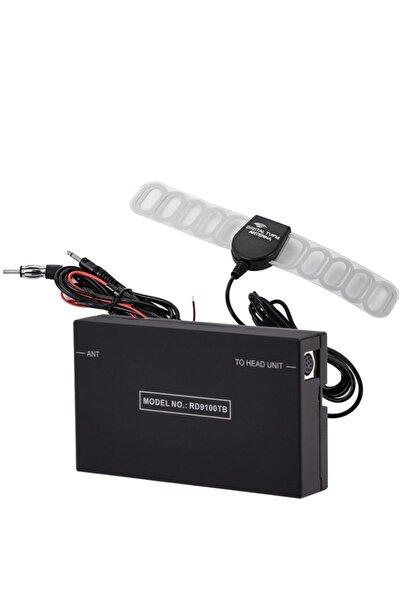 Roadstar Rd9100n Rd9120vw Rd9200u Tv Tuner Ve Tv Anteni