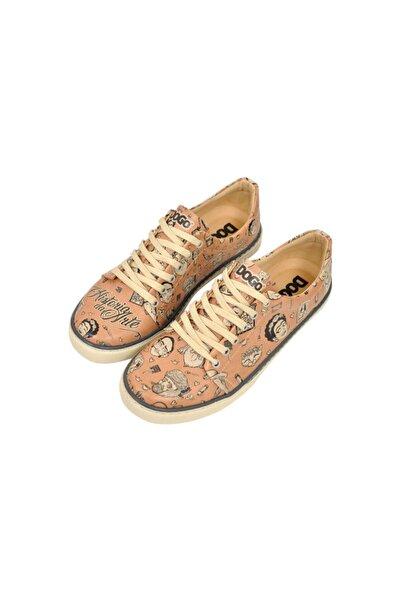 Dogo Historia Da Arte Kadın Günlük Sneaker