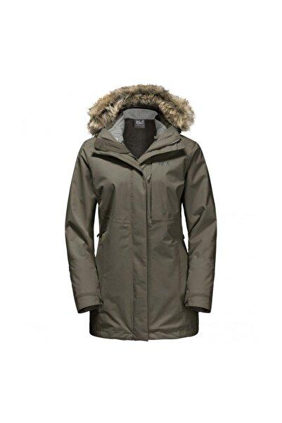 Jack Wolfskin Arctic Ocean 3in1 Kadın Ceket - 1107941-5066