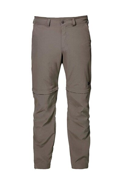 Jack Wolfskin Canyon Zip Off Erkek Pantolonu - 1504191-5116