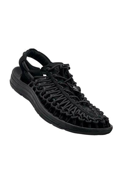 Keen Uneek X RFW Kadın Sandalet Siyah
