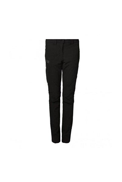Jack Wolfskin Chilly Track XT Kadın Pantolon - 1502371-6000