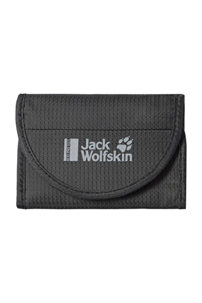 Jack Wolfskin Unisex Cashbag Cüzdan - 8006561-6350