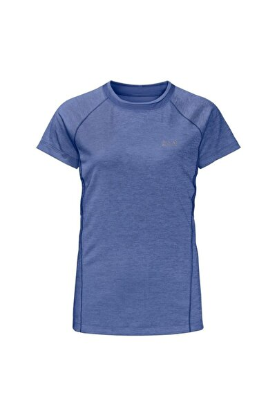 Jack Wolfskin Hydropore XT Vent Kadın T-Shirt - 1805401-1098