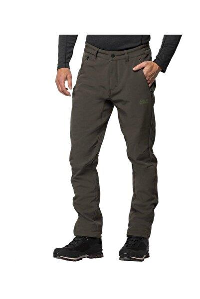 Jack Wolfskin Zenon Softshell Pants Erkek Pantolon - 1505171-5100