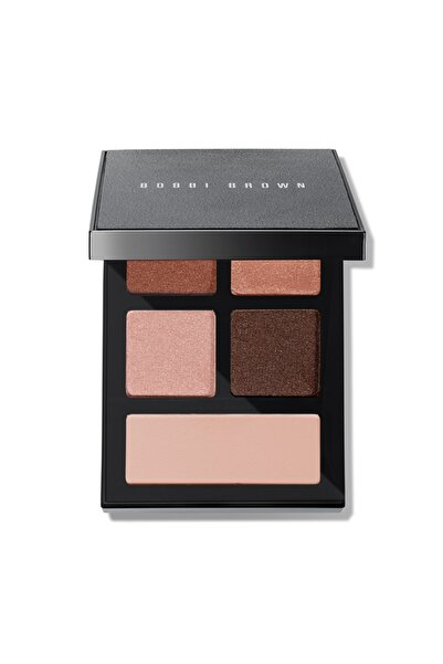 BOBBI BROWN Far Paleti - The Essential Eyeshadow Palette Into the Sunset 4.25 g 716170231808
