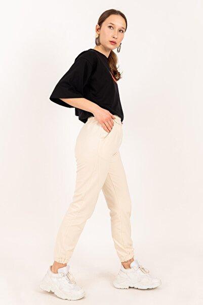 Loreen 30245 Kadın Penye Pantolon 20y