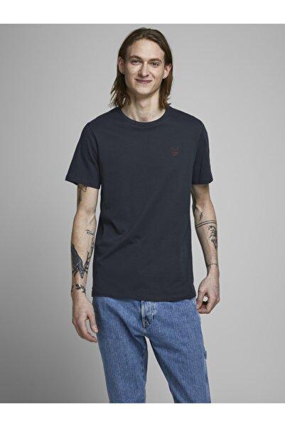 T-Shirt - Denim Logo Tee SS O-Neck 12164931