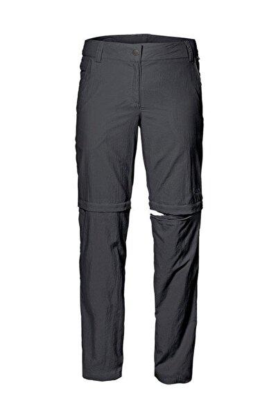 Jack Wolfskin Marakech Zip Off Kadın Pantolon - 1503641-6350