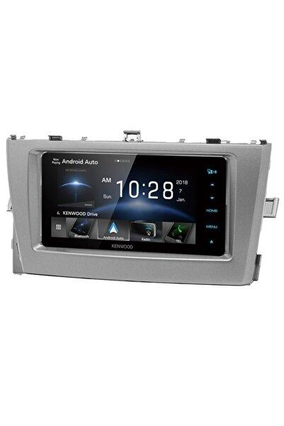 Kenwood Ddx Toyota Avensis Apple Carplay Android Auto Multimedya Sistemi
