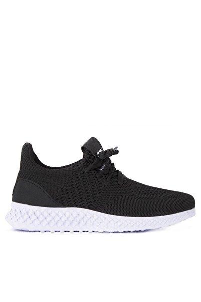 Slazenger Atomıc Koşu & Yürüyüş Kadın Ayakkabı Siyah