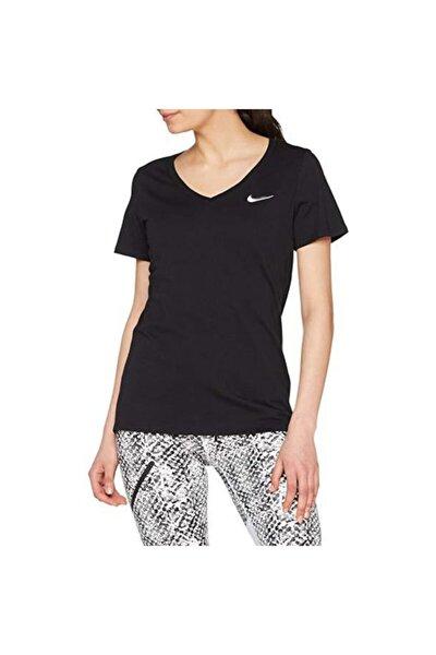 Nike Womens The Tee Bv0667-010